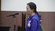 Tử hình người phụ nữ sát hại 2 nhân tình bằng xyanua