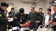 Kẻ chuyên ăn cắp vali tại sân bay bị bắt khi chuẩn bị đến Việt Nam