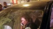 Nữ doanh nhân lái BMW gây tai nạn hầu tòa