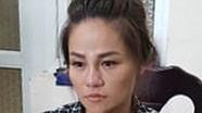 'Quý bà' giấu 6 bánh heroin trong thùng trứng vịt đi bán bị bắt