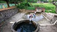 Chơi cùng em, anh trai 7 tuổi ở Nghệ An bị rơi xuống giếng tử vong