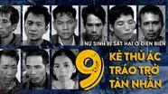 6 án tử hình cho nhóm sát hại thiếu nữ giao gà