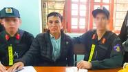Người đàn ông Nghệ An giấu lô ma túy 1 tỷ đồng trong cốp xe máy