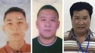 Vụ Nhật Cường: Bắt thêm 3 người, truy nã 1 đối tượng