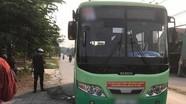 Nữ nhân viên xe buýt bị hành khách đâm tử vong