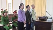 Tuyên án 19 năm tù 3 đối tượng phạm tội lật đổ chính quyền nhân dân