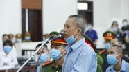 Hai người bị đề nghị tử hình trong vụ án ở Đồng Tâm