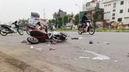 Nữ sinh lớp 9 tử vong tại chỗ sau khi va chạm ô tô