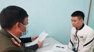 Bắt đối tượng truy nã người Nghệ An qua rà soát xuất cảnh trái phép do Trung Quốc trao trả