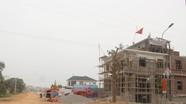Huyện lúa Yên Thành thu trên 90 tỷ đồng từ đấu giá đất