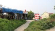 Báo động vi phạm đê điều ở Đô Lương