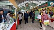 Gần 60 tấn cam tiêu thụ tại Hội chợ cam Vinh - Nghệ An 2017