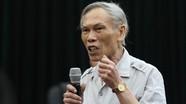 """Ông Trương Đình Tuyển: Doanh nghiệp """"tham"""" sẽ thất bại trong xung đột Mỹ-Trung"""