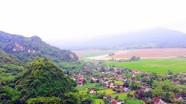 Huyện Tân Kỳ ở Nghệ An sẽ giảm 118 thôn, xóm sau sáp nhập