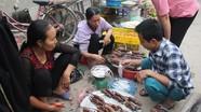 Kỳ lạ làng 'nghiện' ăn thịt chuột, trẻ em và phụ nữ đều thích mê