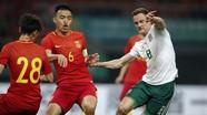 Cầu thủ bóng đá Trung Quốc sẽ bị đuổi khỏi đội tuyển quốc gia nếu có hình xăm
