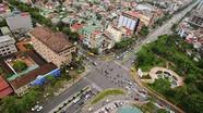 Thành phố Vinh tạm dừng tất cả các dự án BT
