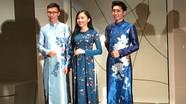4 nữ sinh Hà Tĩnh được đại học Mỹ cấp học bổng lớn năm 2018