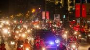 Nghệ An điều 500 cảnh sát đảm bảo trật tự trận Việt Nam - Hàn Quốc