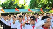 Nghệ An: Hơn 783.000 học sinh nô nức dự khai giảng năm học mới
