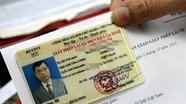 Cục CSGT đề xuất trừ điểm vào bằng lái xe của tài xế vi phạm