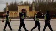 Trung Quốc lập trung tâm bài trừ phần tử cực đoan