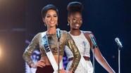 Philippines đăng quang Miss Universe, H'Hen Niê lập kỳ tích Top 5