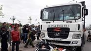 Tài xế xe container thừa nhận có uống bia trước khi gây tai nạn