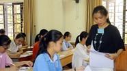 Gần 150 học sinh Nghệ An tham dự Kỳ thi học sinh giỏi quốc gia năm 2019