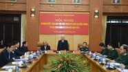 Tổng Bí thư - Chủ tịch nước: Cương quyết xử lý tiêu cực là nâng cao uy tín quân đội