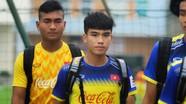 Trần Văn Bửu - cầu thủ Nghệ An duy nhất ở U23 Việt Nam