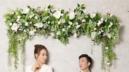 Cường Đô La đăng ảnh cưới, nói lời yêu với Đàm Thu Trang