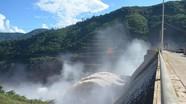 Tăng cường cảnh báo cho người dân vùng hạ du khi vận hành xả lũ nhà máy Thủy điện Bản Vẽ