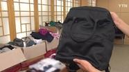 Hàn Quốc bắt người đàn ông Việt trộm hơn 900 món quần áo