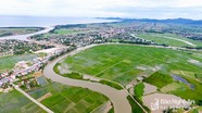 Thành tựu nông thôn mới trên quê hương Bác Hồ
