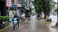 Áp thấp nhiệt đới gần bờ: Ngày mai (5/9) Nghệ An tiếp tục có mưa to
