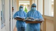 Ba ca nhiễm nCoV mới ở Bình Thuận