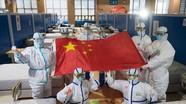 Xác định người đầu tiên của Trung Quốc nhiễm nCoV