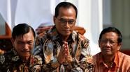 Bộ trưởng Giao thông Indonesia nhiễm nCoV