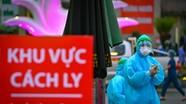 Thêm 4 ca mắc mới COVID-19, có 2 người tiếp xúc gần bệnh nhân 243, Việt Nam có 255 ca