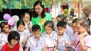 Hiệu quả đổi mới giáo dục ở Anh Sơn