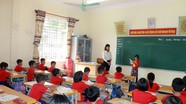 Bộ GD&ĐT đề nghị rà soát, báo cáo về sách giáo khoa Tiếng Việt 1