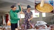Khép kín quy trình sản xuất sạch sản phẩm tương Nam Đàn