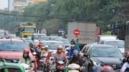 HĐND tỉnh đề xuất giải pháp chống ùn tắc giao thông ở thành phố Vinh