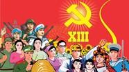 Nghệ An: Thực hiện tuyên truyền cao điểm về Đại hội XIII của Đảng