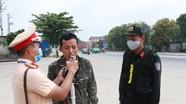 Nghệ An: 1 ngày phát hiện 17 người vi phạm nồng độ cồn, ma túy khi lái xe