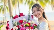 Ái nữ của MC Quyền Linh càng lớn càng xinh như hoa hậu