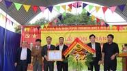 Bản ở Con Cuông đạt thu nhập gần 27 triệu đồng/ người/ năm