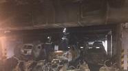 Trách nhiệm của chủ đầu tư khi xảy ra cháy chung cư