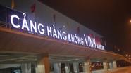 Nghệ An: Mở rộng sân bay Vinh thêm 58,27 ha